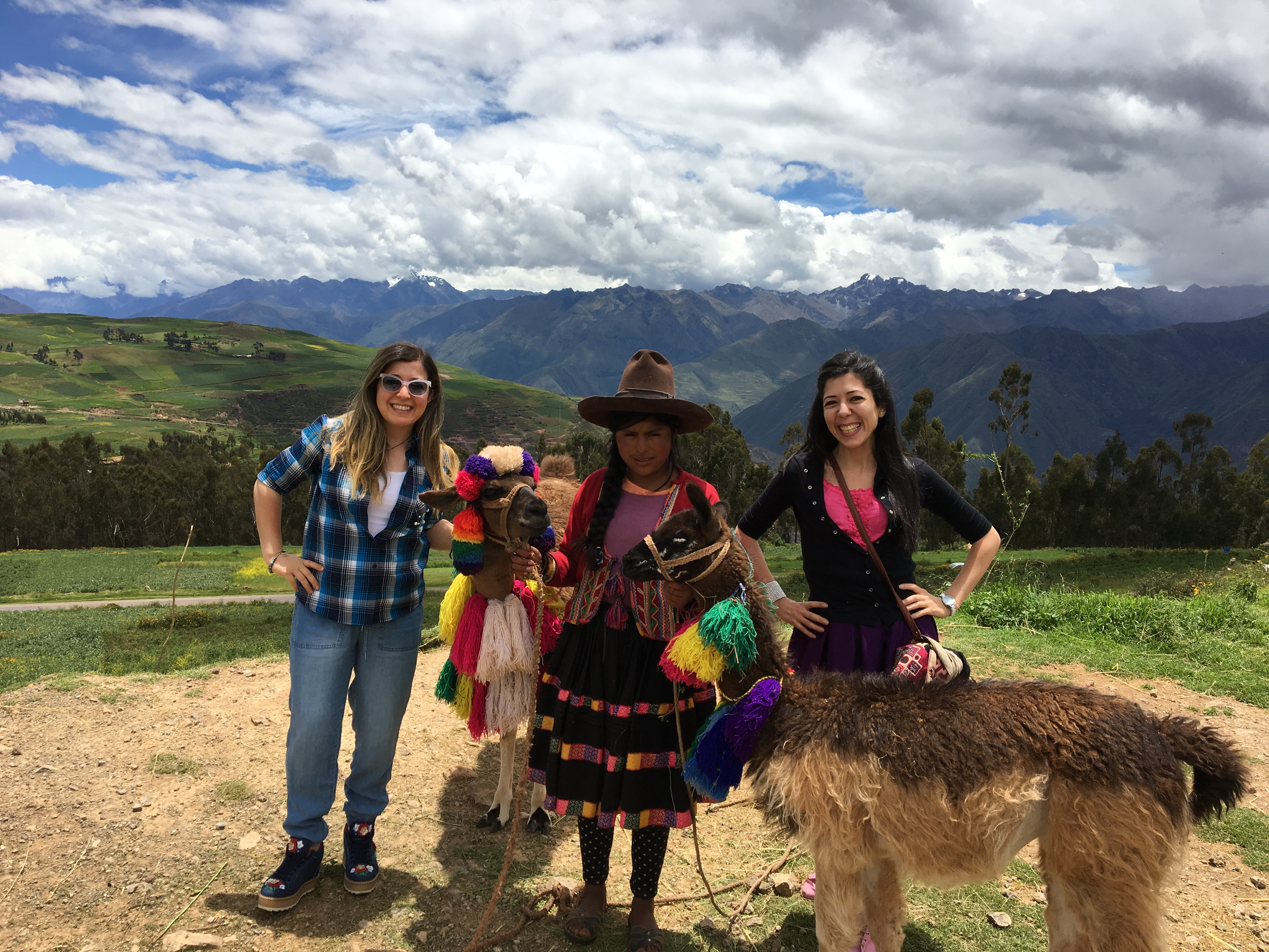 Peru Travel Notes-2