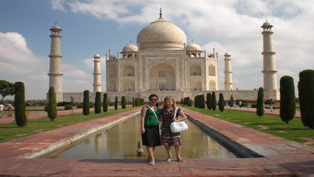 INDIA TRAVEL NOTES