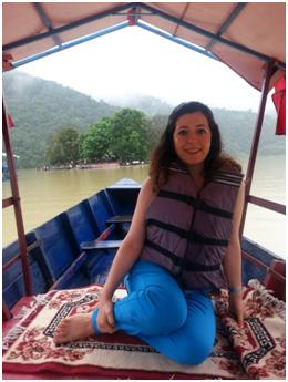 Pokhara Gölü